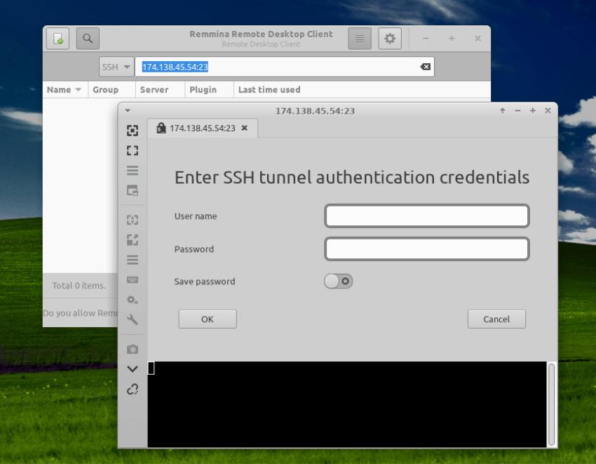 Good List of 5 Open Source Remote Desktop Software 21 open source remote desktop