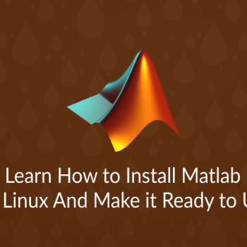 55 install matlab on linux