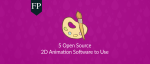 79 Open Source 2D Animation Software