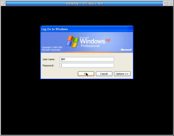 3 open source remote desktop