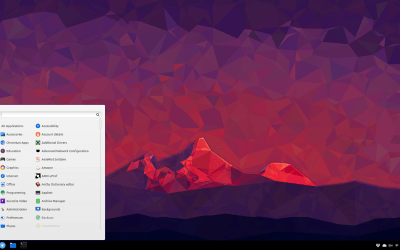 A Dive Inside Cinnamon, an Overlooked Linux Desktop 3