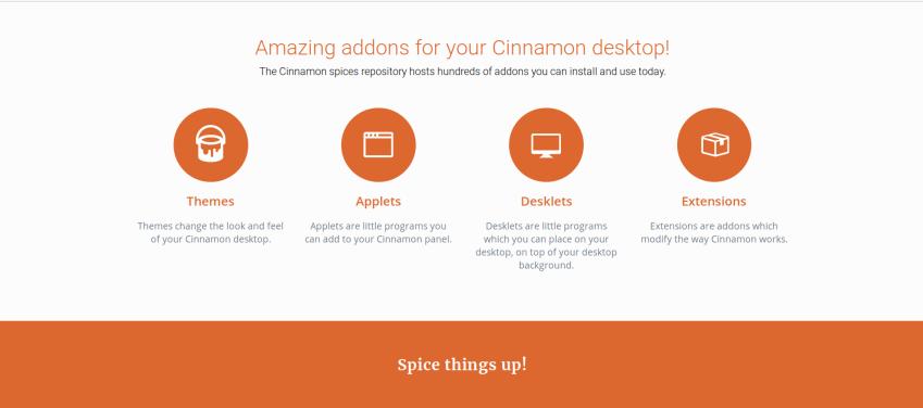 A Dive Inside Cinnamon, an Overlooked Linux Desktop 43 Cinnamon