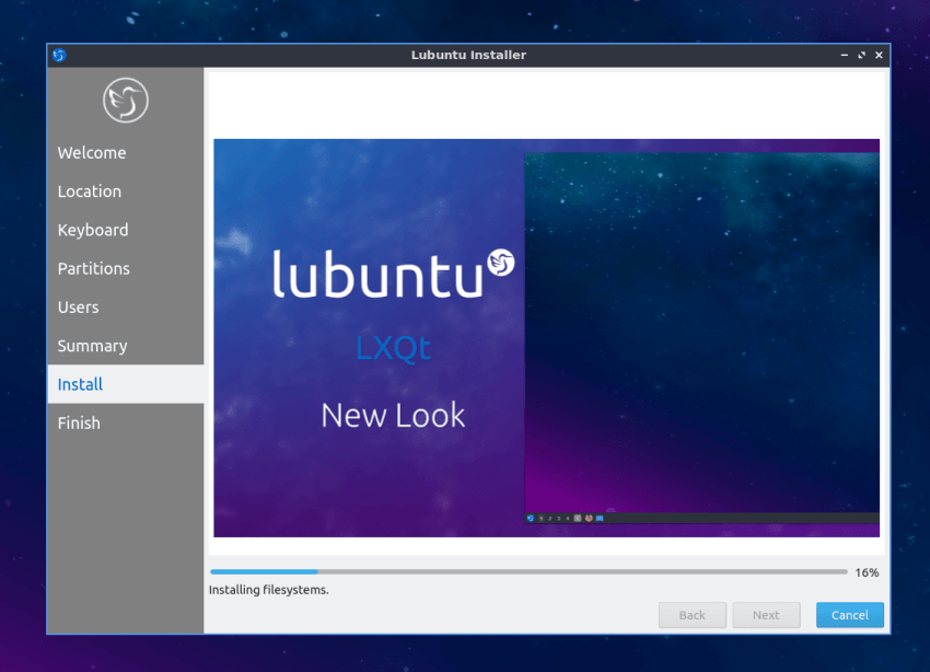 Lubuntu, A Once Great Distro, Is Falling Behind 105