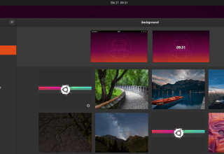 Ubuntu 19.10 Review: Another Retrofitting Release 72