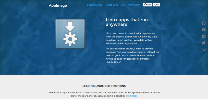 Introduction to App Packages on Linux 15