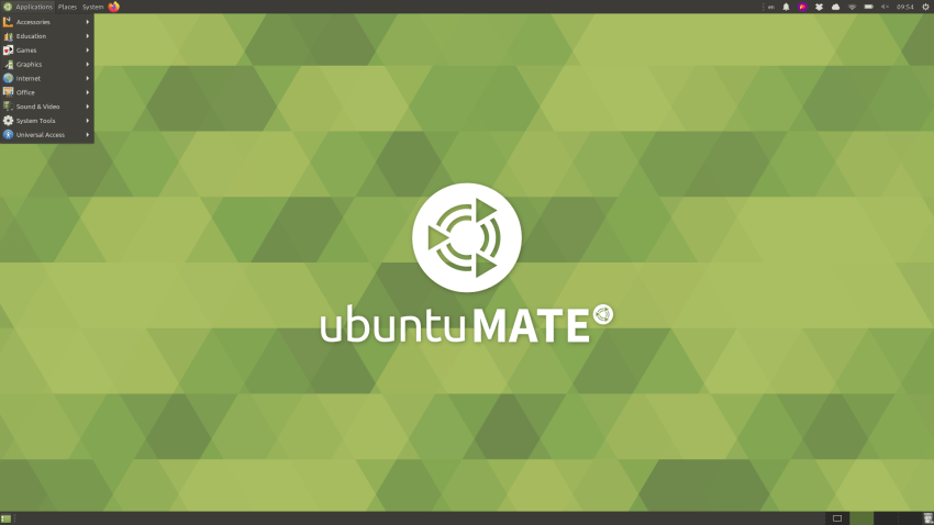 Best Distribution of 2019 Goes to Ubuntu MATE 19.10 121