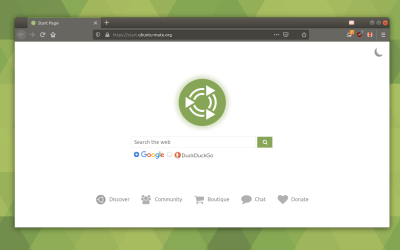 Best Distribution of 2019 Goes to Ubuntu MATE 19.10 13