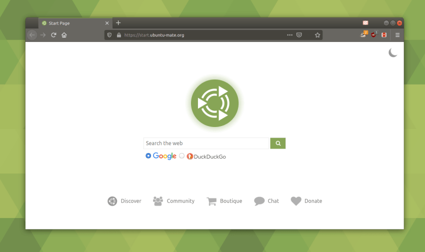 Best Distribution of 2019 Goes to Ubuntu MATE 19.10 89