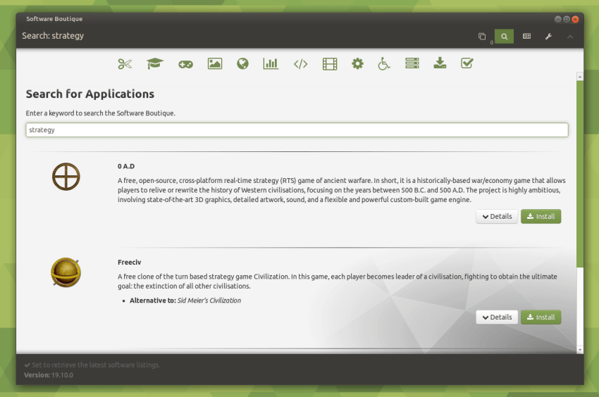 Best Distribution of 2019 Goes to Ubuntu MATE 19.10 109