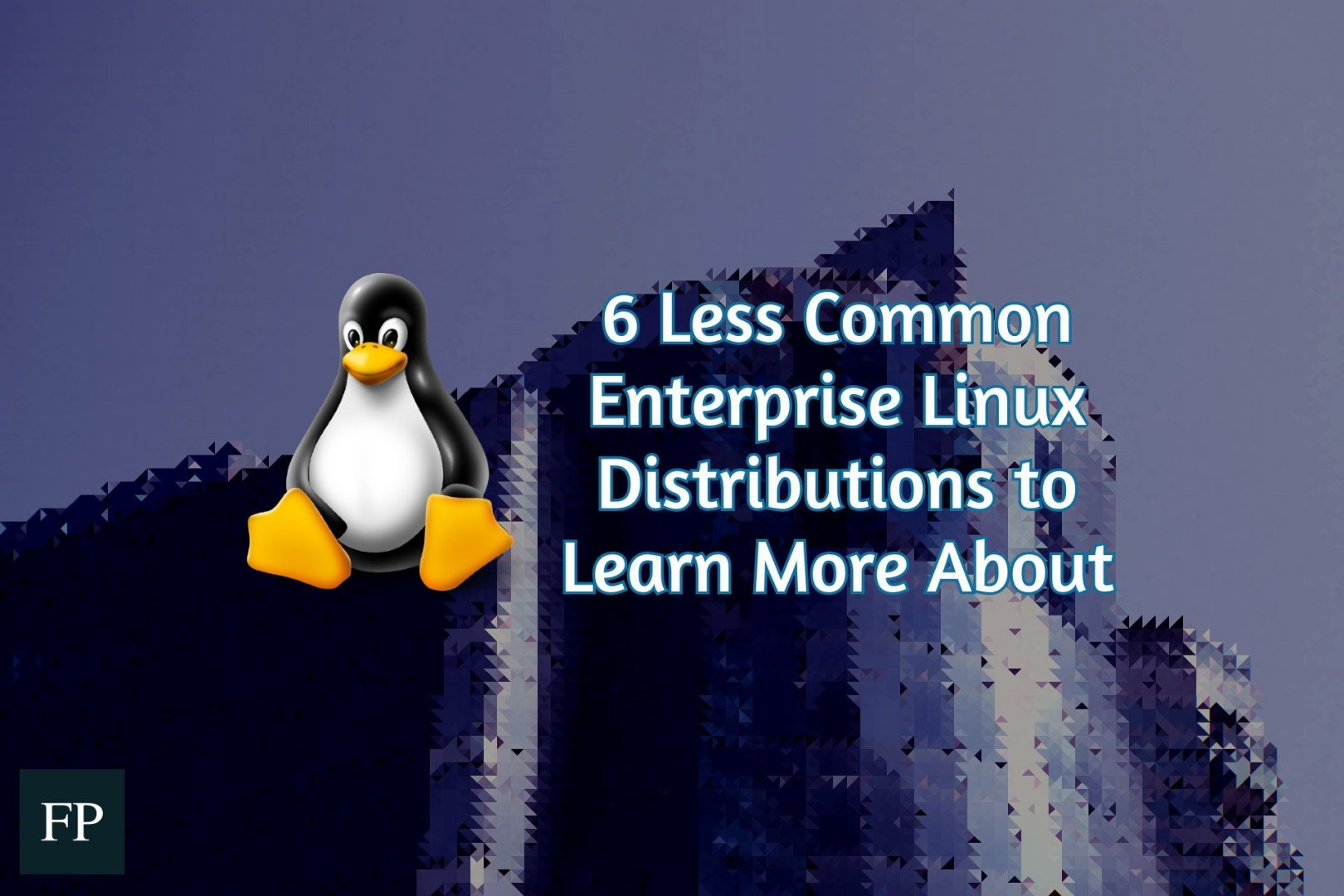 56 enterprise linux