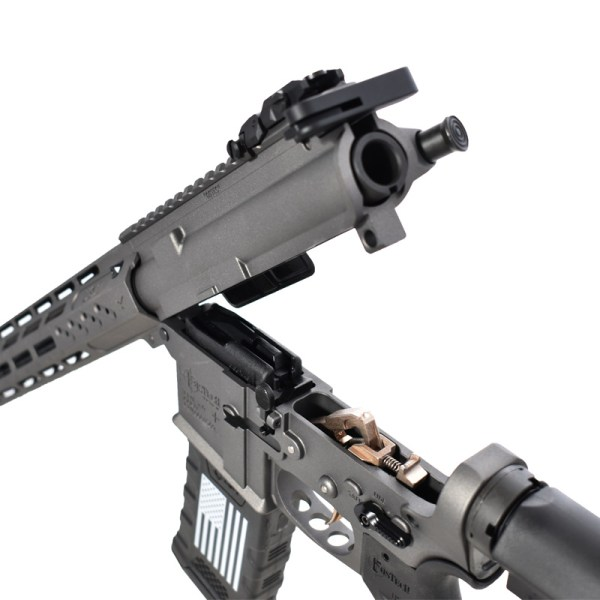 LITE Series Phantom Fighter Rifle