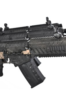 Origin-12 SABS Semi-Automatic Breaching Shotgun (AOW)