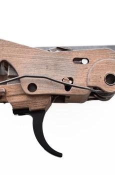 Echo AK Trigger