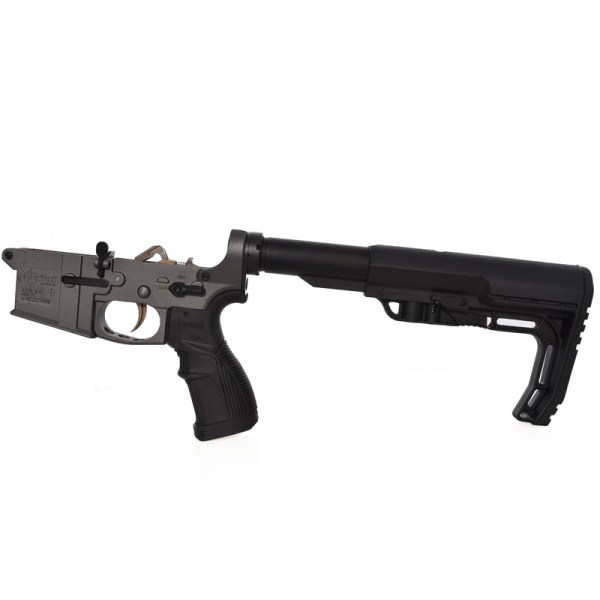Complete LITE Lower with Echo AR II