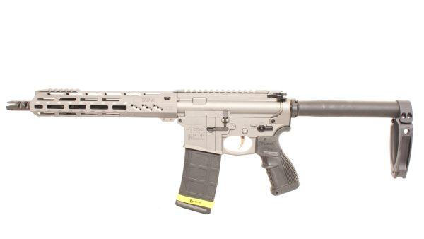 FosTecH LITE Tiger Pistol