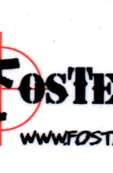Fostech White Sticker