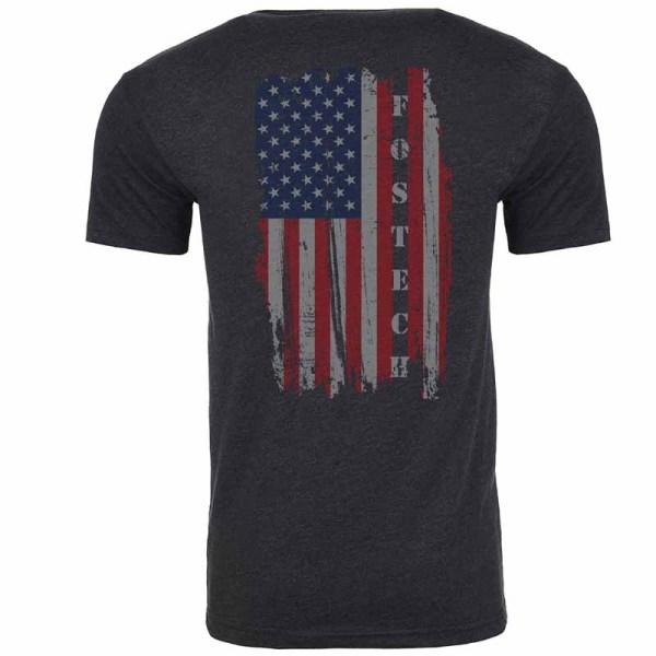 Fostech-Shirt