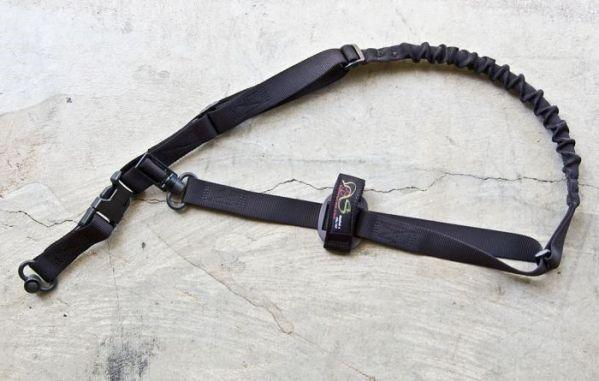 Savvy Sniper Sling (Quad X Cobra QD MS)
