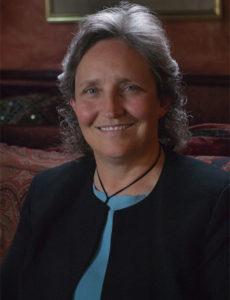 Michelle Guymon smiling headshot