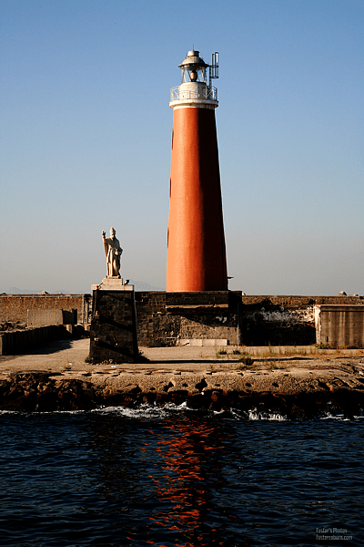 Napoli Lighthouse