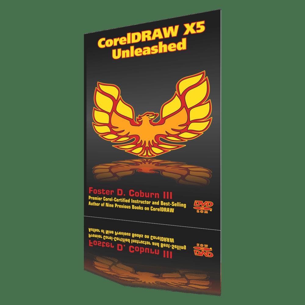 CorelDRAW X5 Unleashed