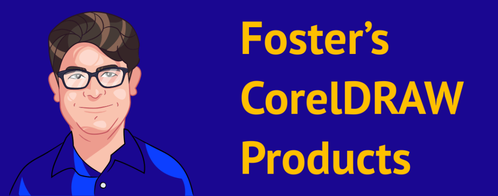 Foster's CorelDRAW Products