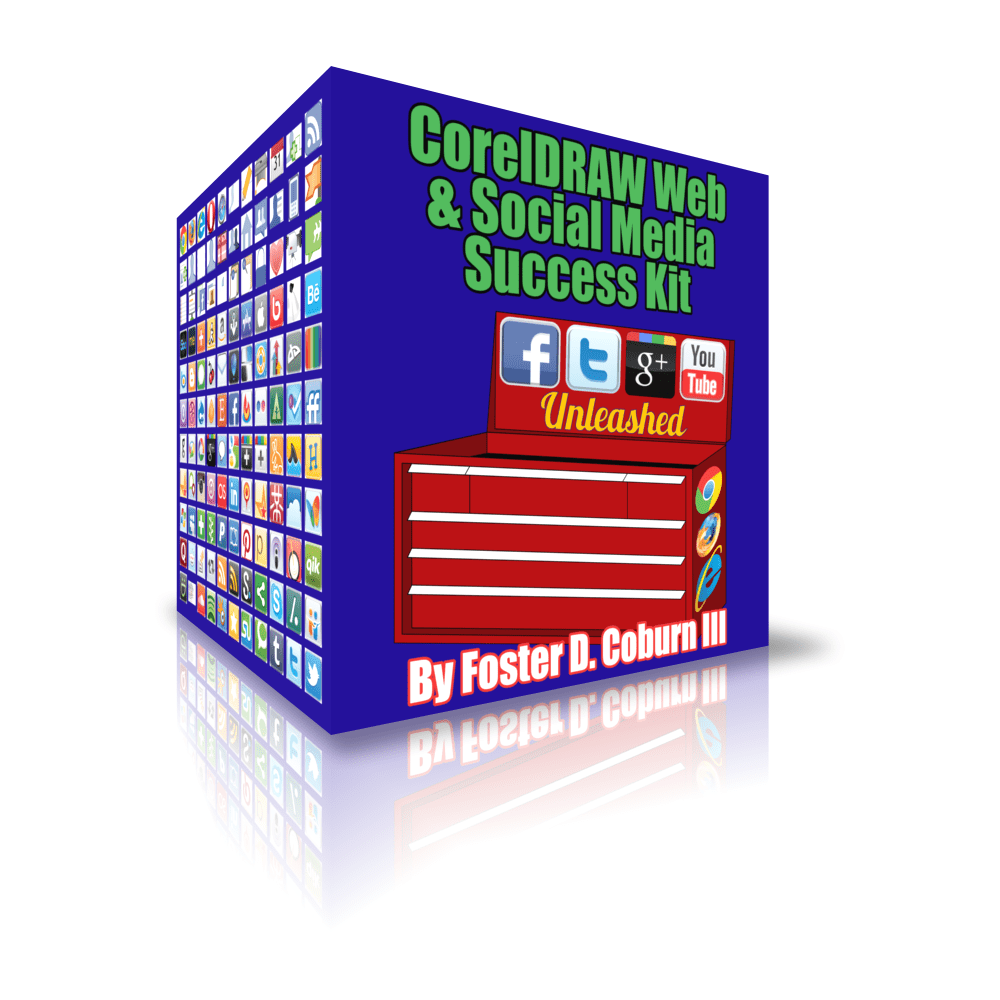CorelDRAW Web & Social Media Success Kit