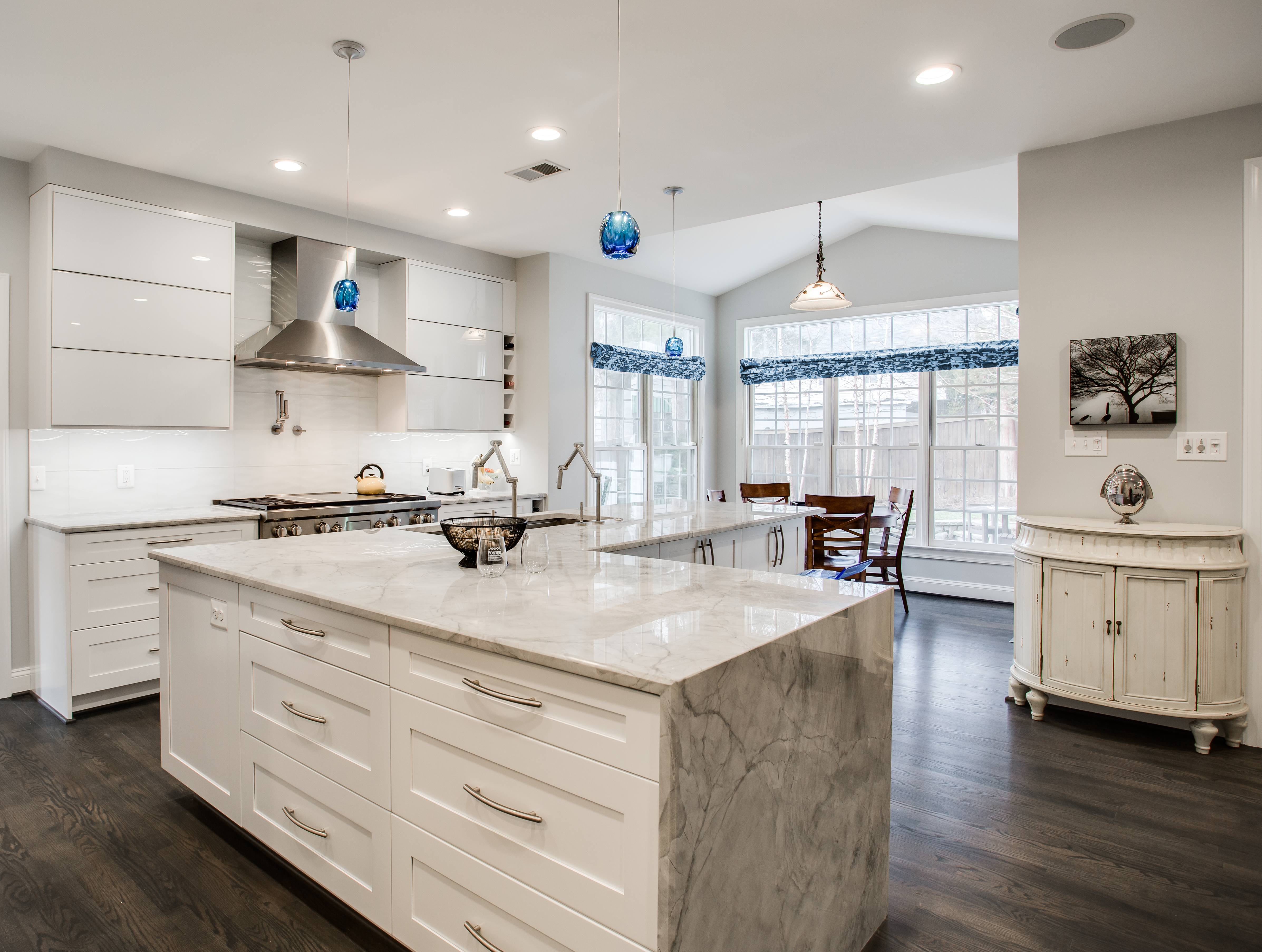 kitchen remodeling | foster remodeling solutions