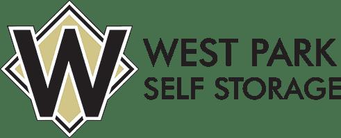 West Park Self Storage logo