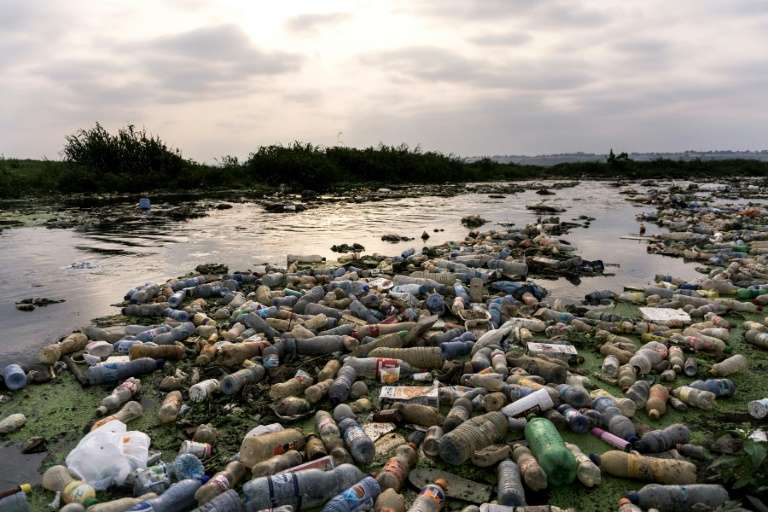 We'll Phase out Plastic Bottles in 2023 – Lagos Government