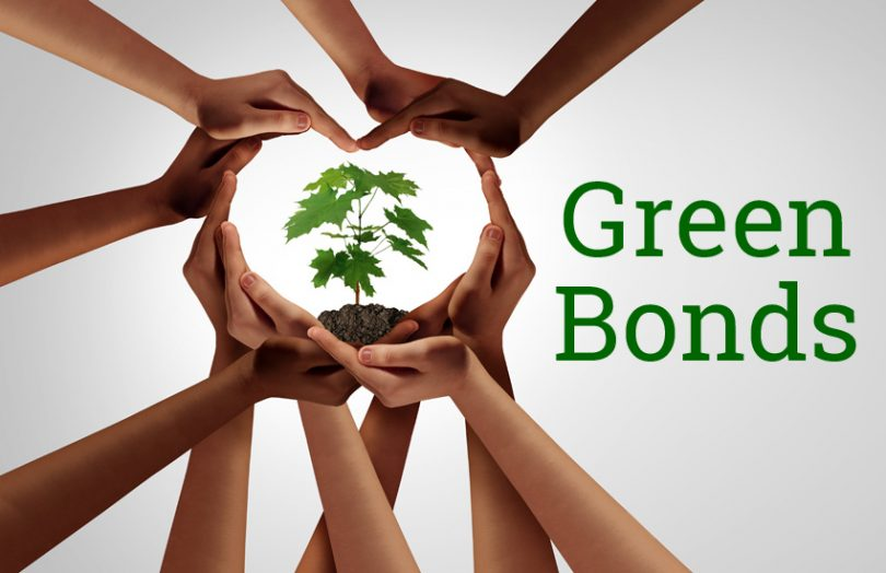 Green bond project in Lagos