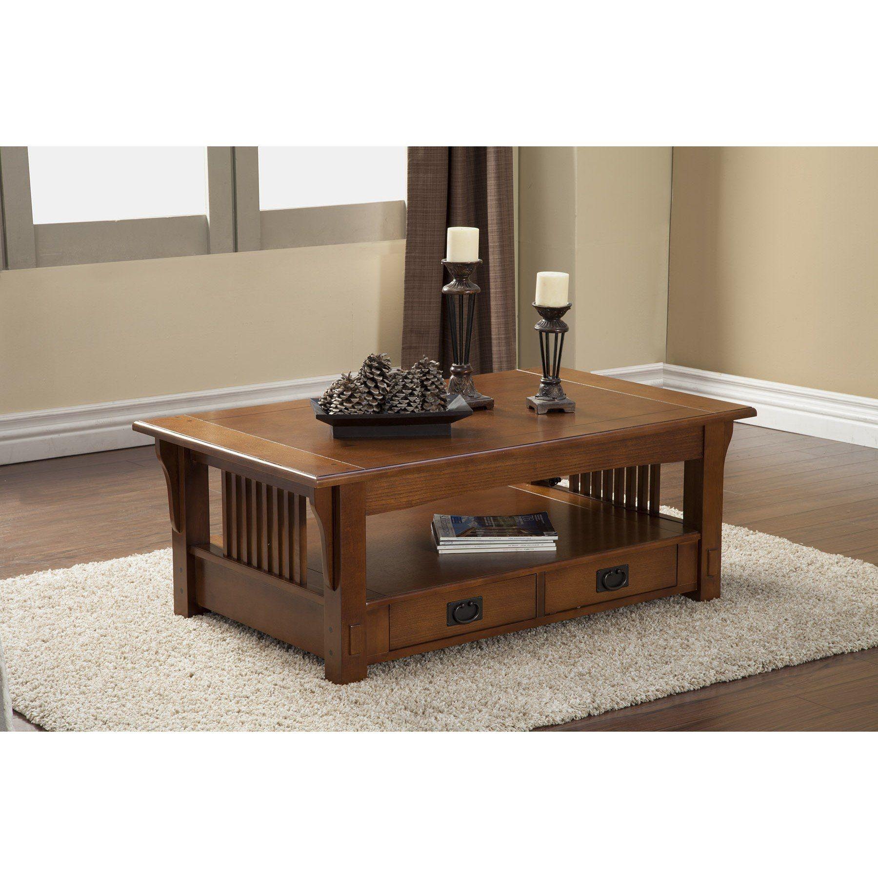 oak round coffee table ideas on foter