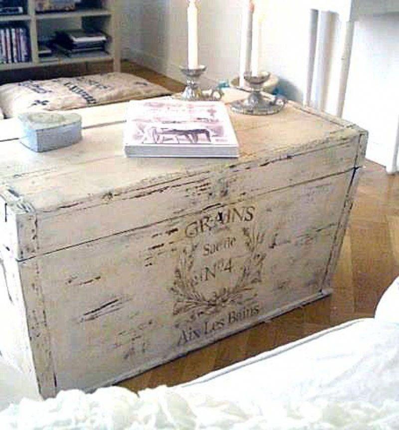 shabby chic trunks ideas on foter