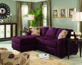 purple living room furniture foter - Purple Furniture