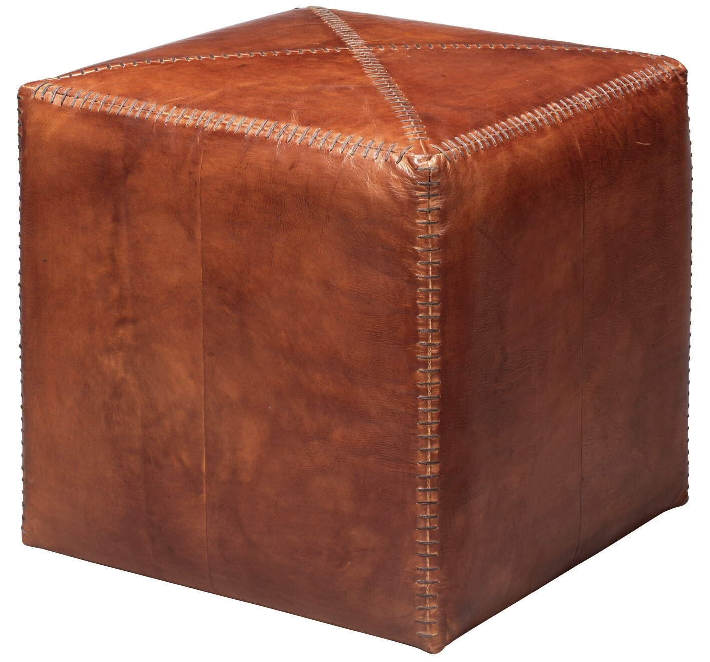 small leather ottomans ideas on foter