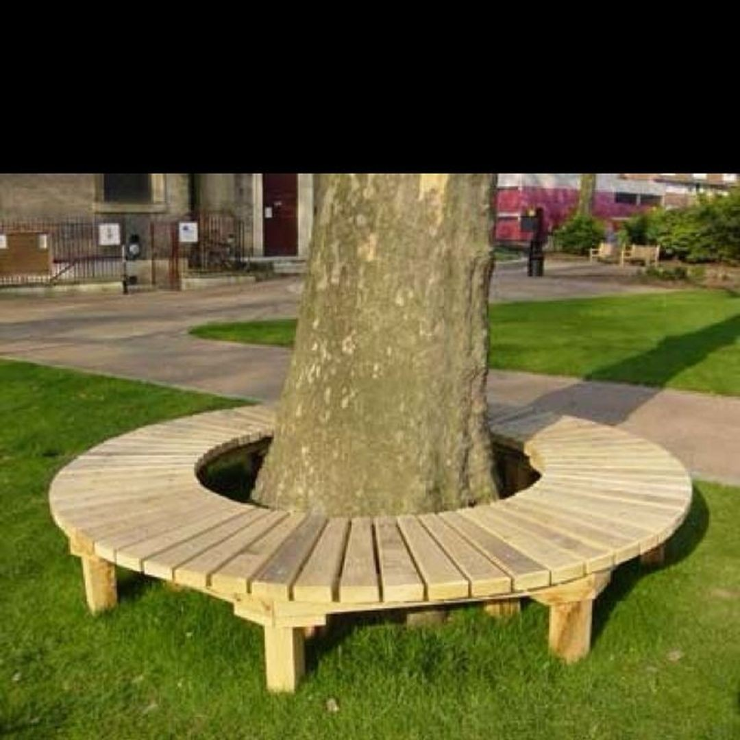 Tree Benches Foter