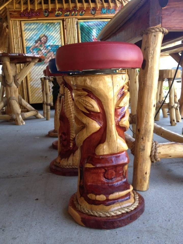 Outdoor Bars For Sale - Foter on Backyard Tiki Bar For Sale id=87715
