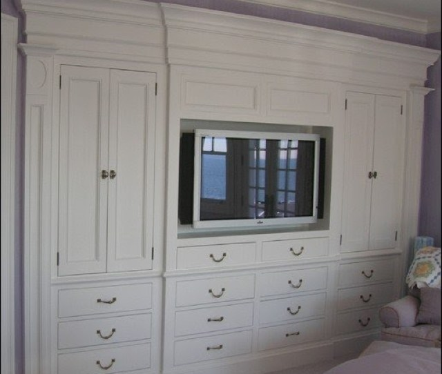 Bedroom Tv Armoire