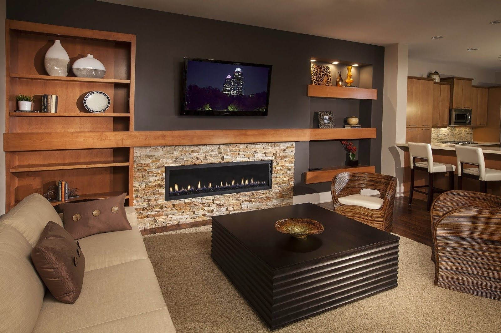 Electric Fireplace Wall Unit For 2020 Ideas On Foter
