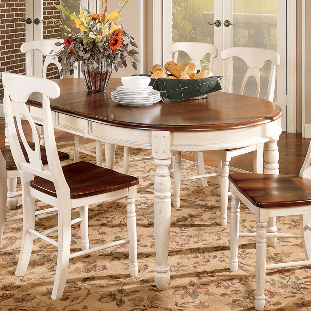 Oval Dining Table For 6 Foter