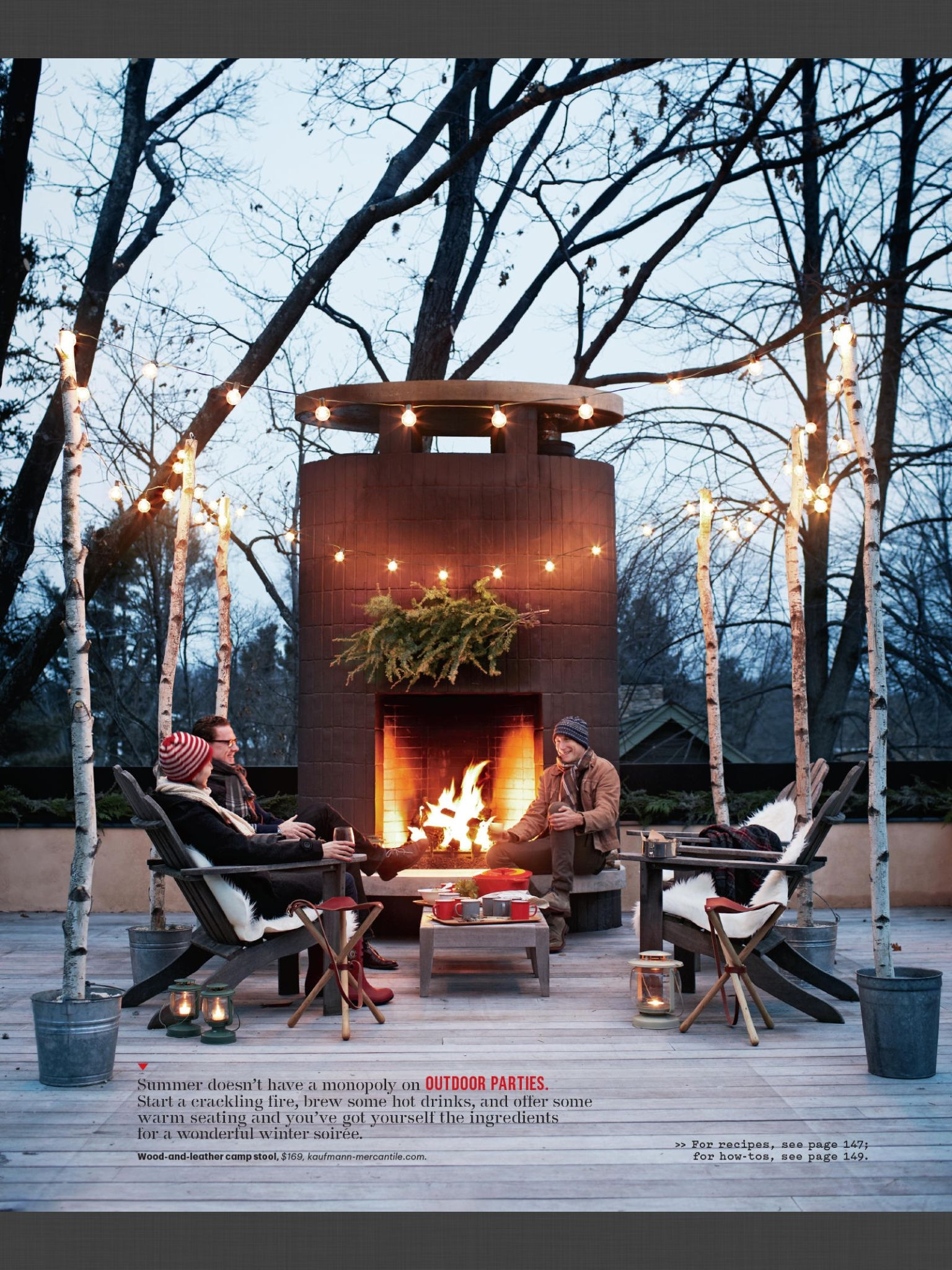 Outdoor Metal Fireplace - Foter on Quillen Steel Outdoor Fireplace  id=71652