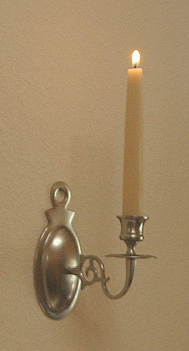 pewter candle wall sconces ideas on foter
