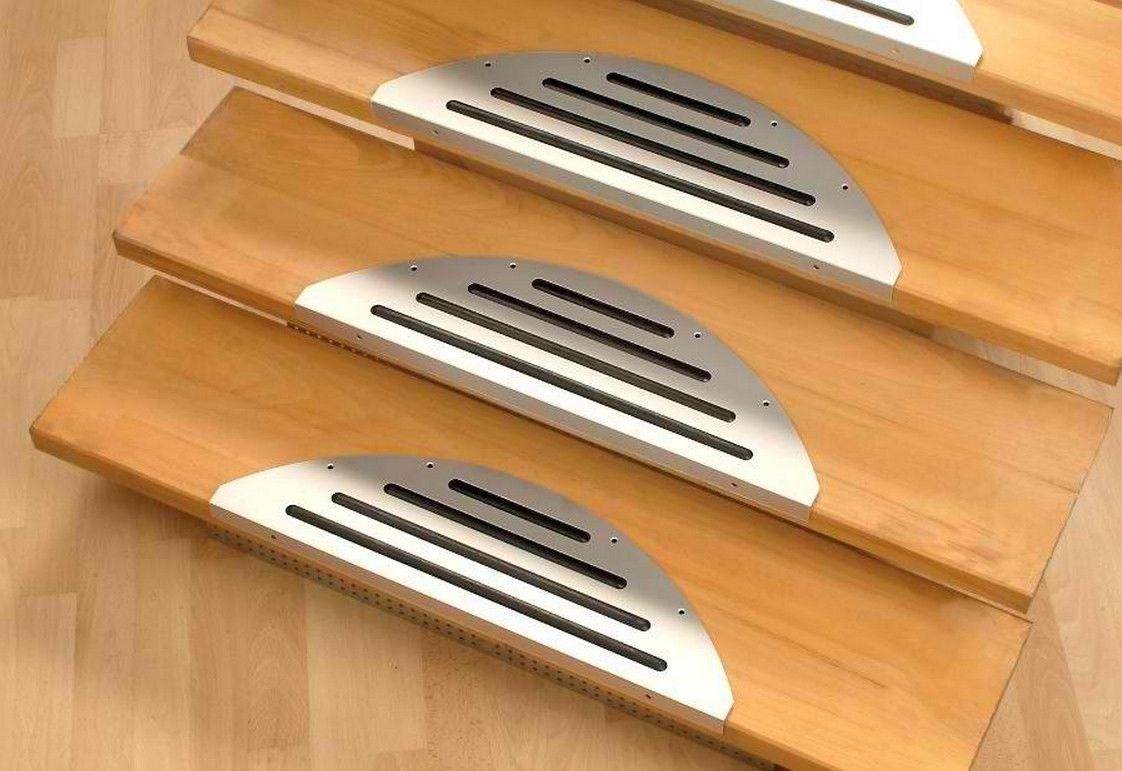 Stair Treads Carpet Non Slip Ideas On Foter | Rug Treads For Steps | Creative | Covering | Residential | Oak | Turquoise