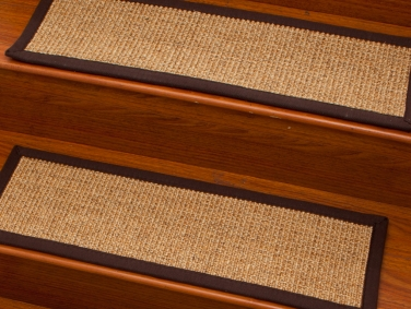 Carpet Treads For Wood Stairs Ideas On Foter | Individual Carpet Stair Treads | Bullnose Carpet | Wood | Hardwood | Flooring | Spiral Staircase