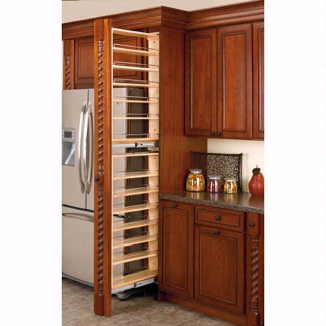 Slim Pantry Cabinet Ideas On Foter