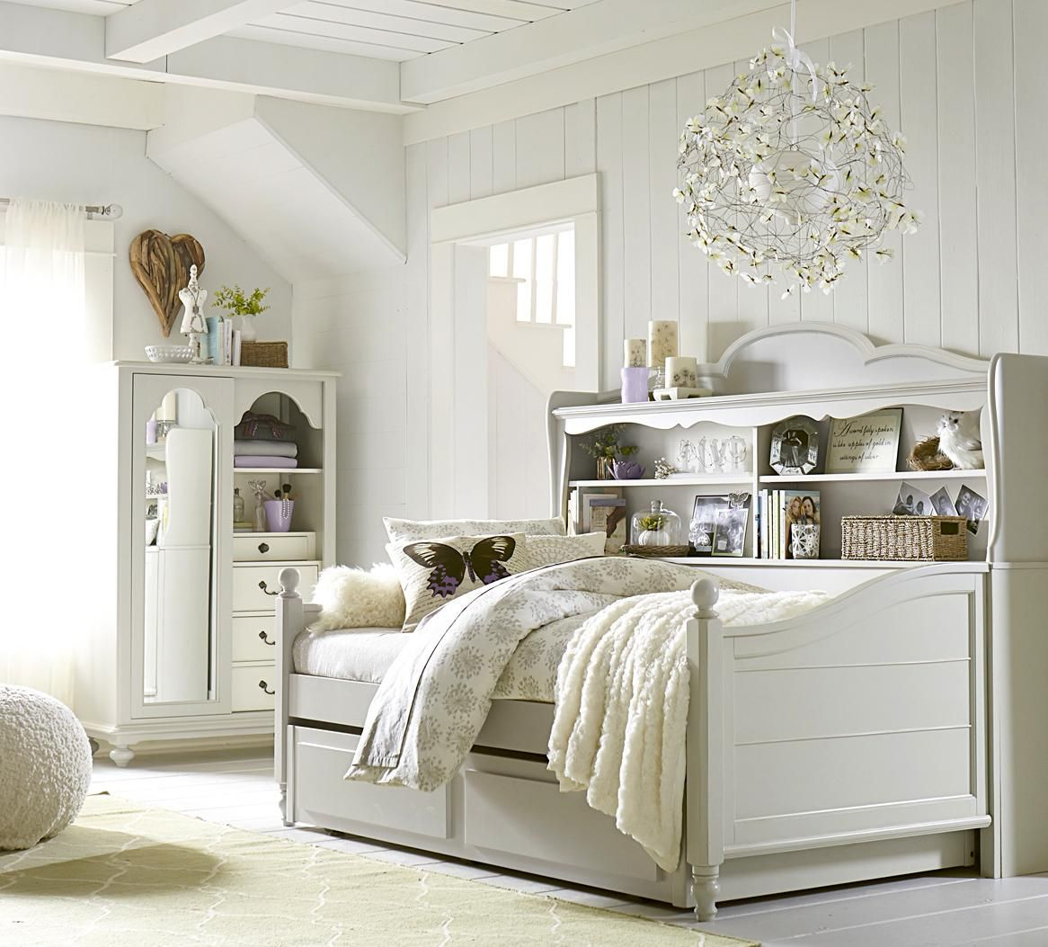 bookcase daybed with trundle ideas on