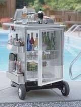 Portable Patio Bar - Ideas on Foter on Portable Backyard Bar id=84954