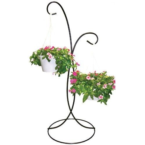 Metal Plant Stands Indoor - Ideas on Foter on Stand For Hanging Plants  id=86559