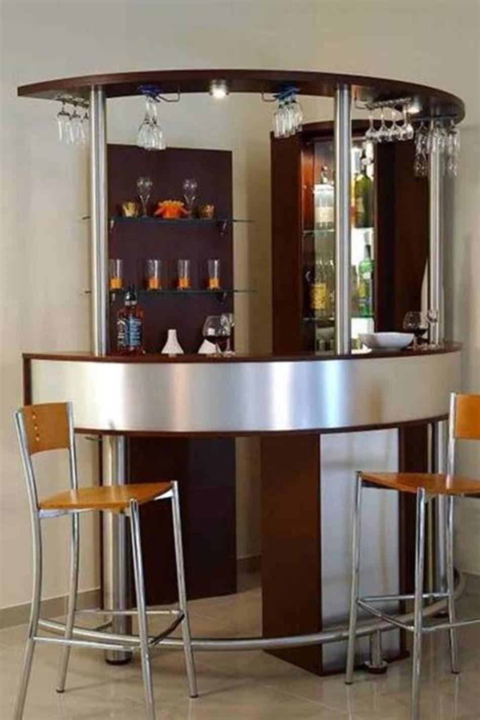 Corner Mini Bar Foter