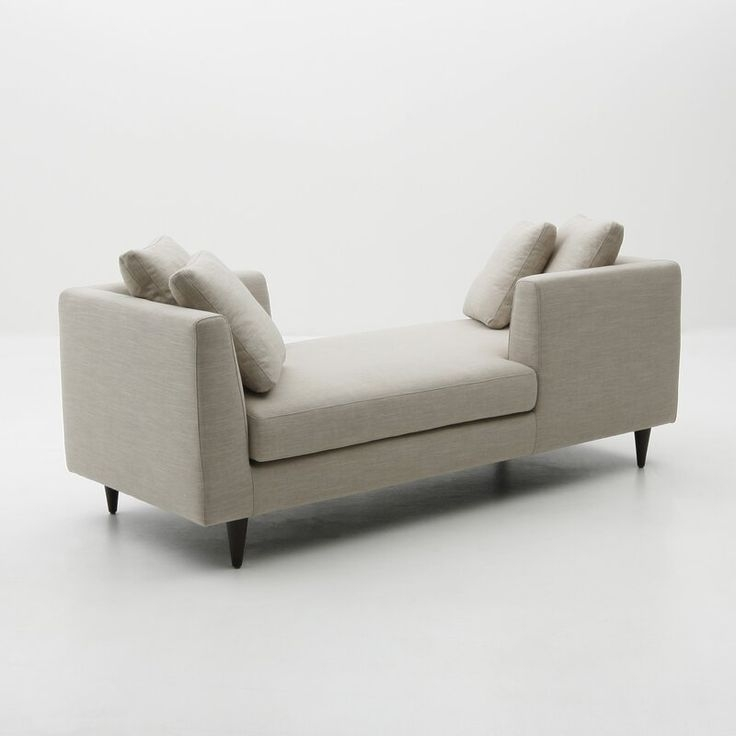 double chaise lounge indoor ideas on